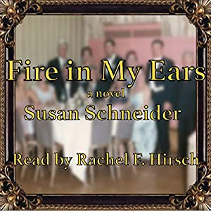 Fire In My Ears Audiobook