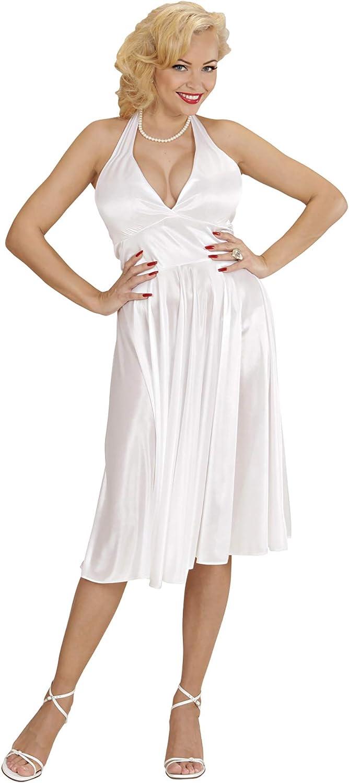 WIDMANN 76053 ? Marilyn disfraz, de talla L: Amazon.es: Juguetes y ...
