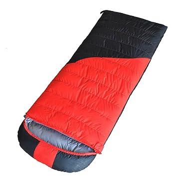 WENMW Saco de Dormir Ultraligero Sobre Saco de Dormir Impermeable Bolsa Compresada Acampar, Viajar,