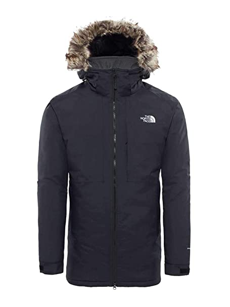 The North Face T93L5V-M-ARASHI-II-PARKA Chaqueta Hombre H2G ...