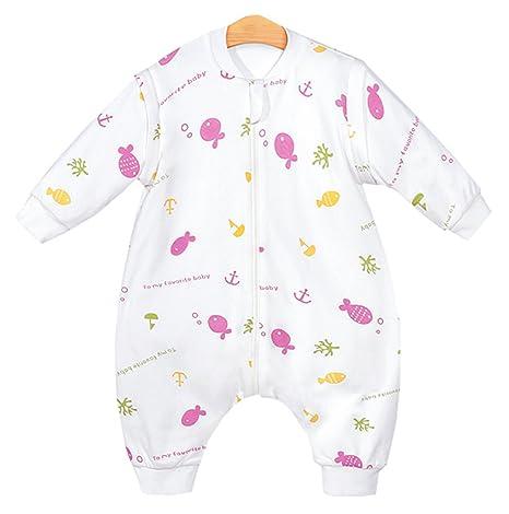 chils uessy todo el año – Saco de dormir para bebé con patas 1 tog Niños