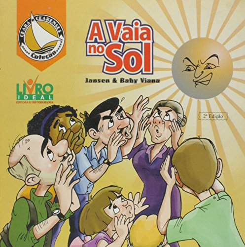 A Vaia do Sol - Sol Viana
