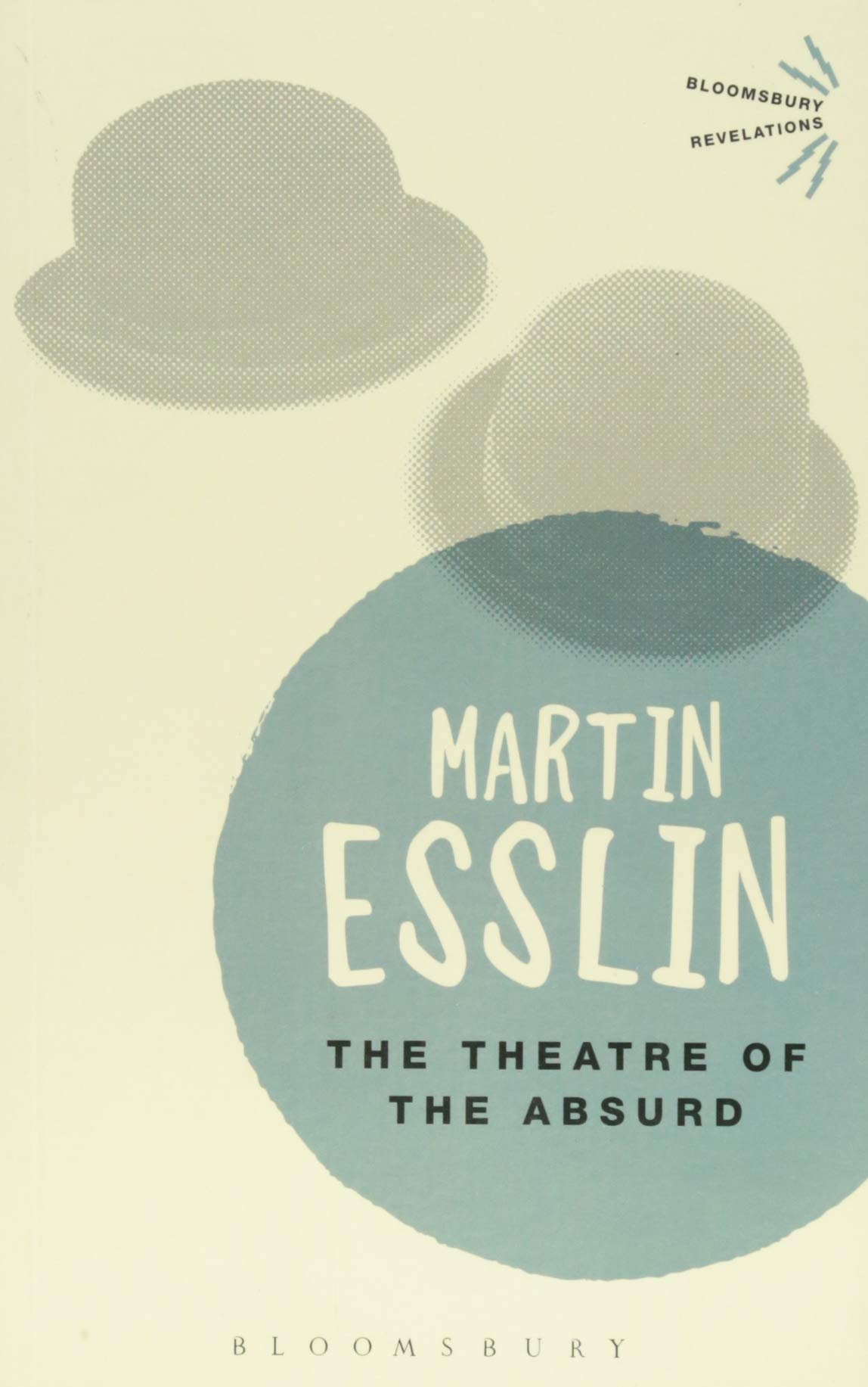 The absurd martin esslin pdf the theatre of