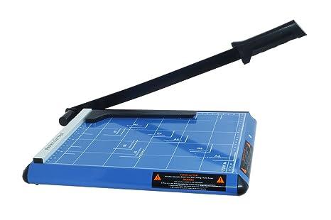 Taglia Fogli Per Ufficio : Dobo taglierina a leva taglia carta cutter professionale fogli