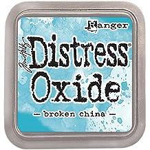 Ranger Ink Tim Holtz Distress Oxides Ink Pads - Broken China TDO55846