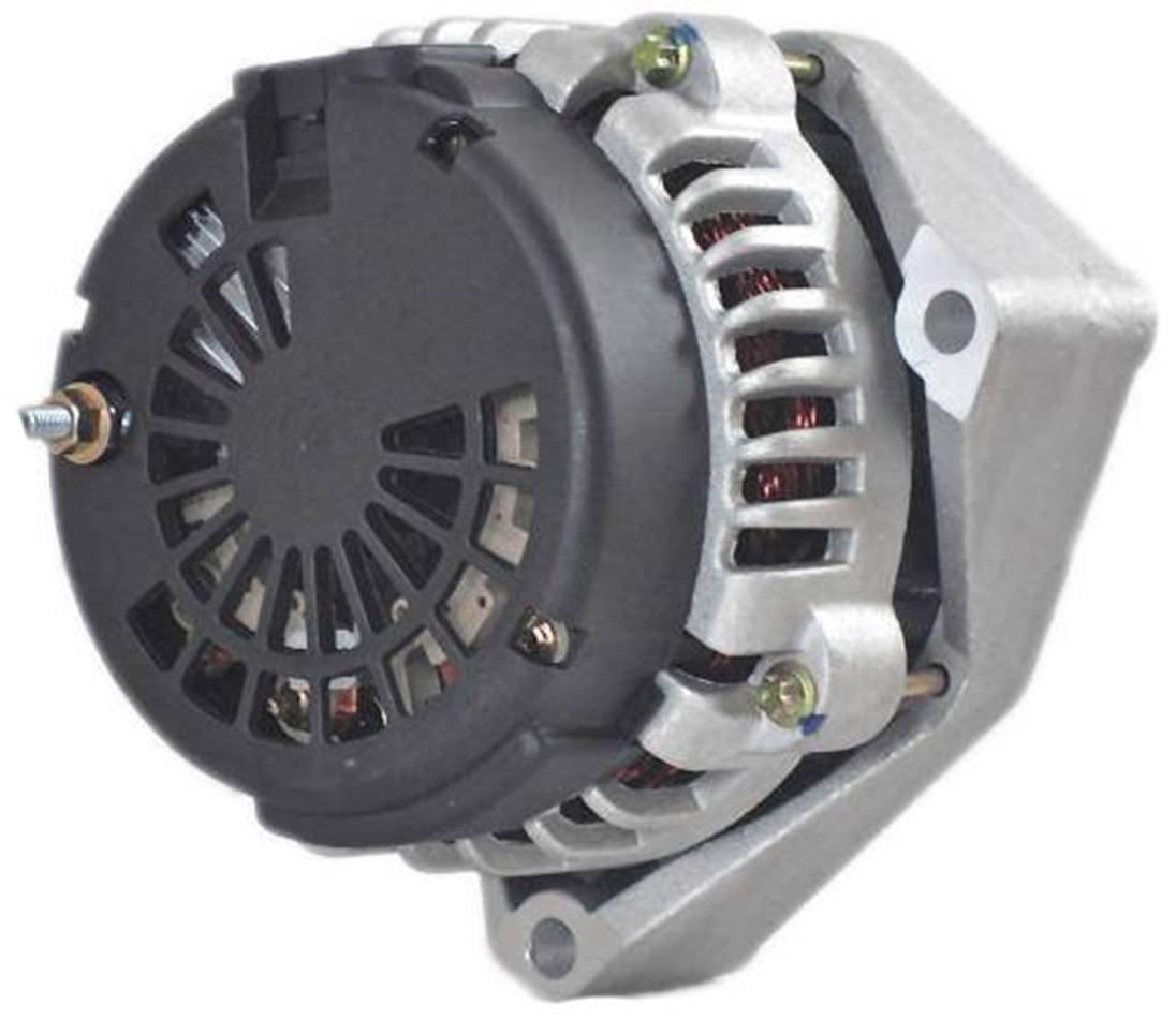 New Alternator 250a 96 97 Chevrolet S 10 Blazer 43l 2006 Chevy Trailblazer Plug Wiring Replaces 10480390 10464443 Automotive
