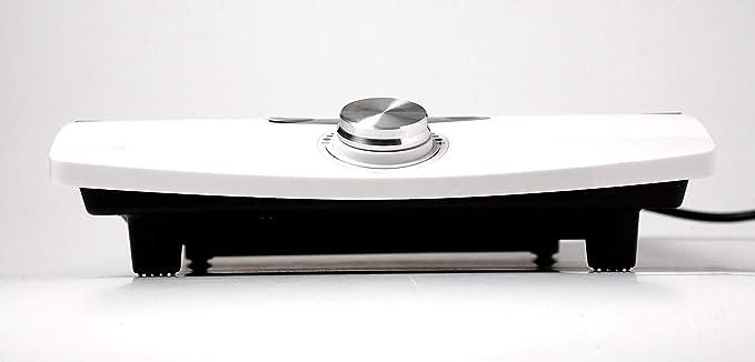 Camry CR6505 Placa de inducción, 1500 W, 0 Decibelios ...