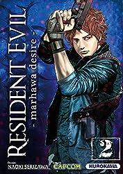 Resident Evil - T2