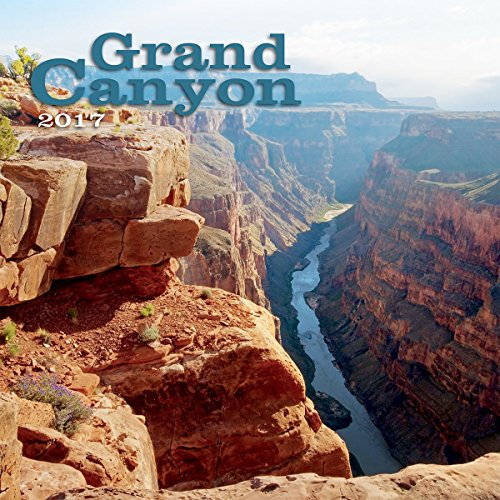 Turner Photo 2017 Grand Canyon Photo Wall Calendar, 12 x 24 inches opened (17998940024)