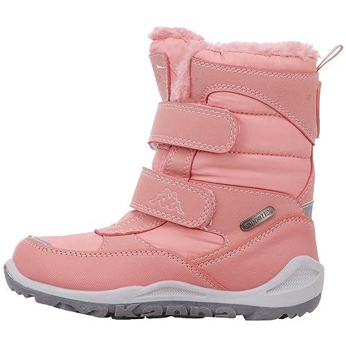 Kappa Tundra Tex Teens, Botines para Niñas: Amazon.es: Zapatos y complementos