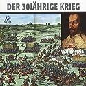 Der 30jährige Krieg Hörbuch von Ulrich Offenberg Gesprochen von: Detlef Krügow, Claus Brockmeyer