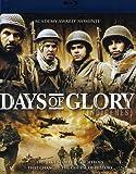 Days of Glory (Indigenes) [Blu-ray]