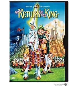 Return of King [Reino Unido] [DVD]