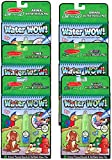 Melissa & Doug On The Go Water Wow! Activity Book, 6-Pack - Animals Bundle Toy