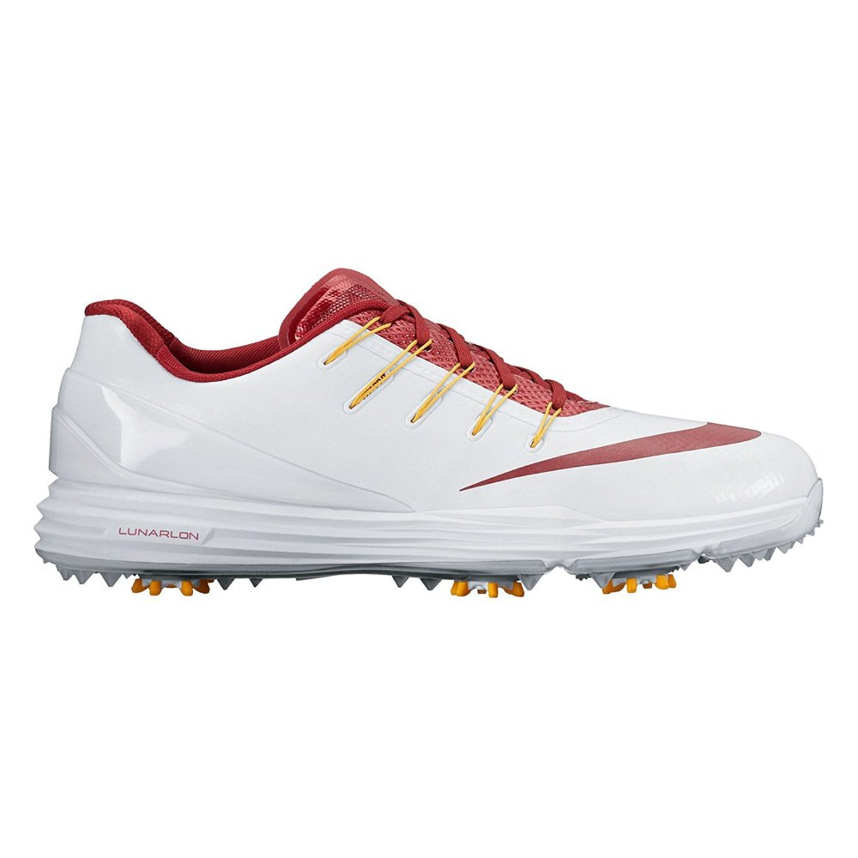 fc4abaeca91c Amazon.com  NIKE Lunar Control 4 College Golf Shoes  Shoes