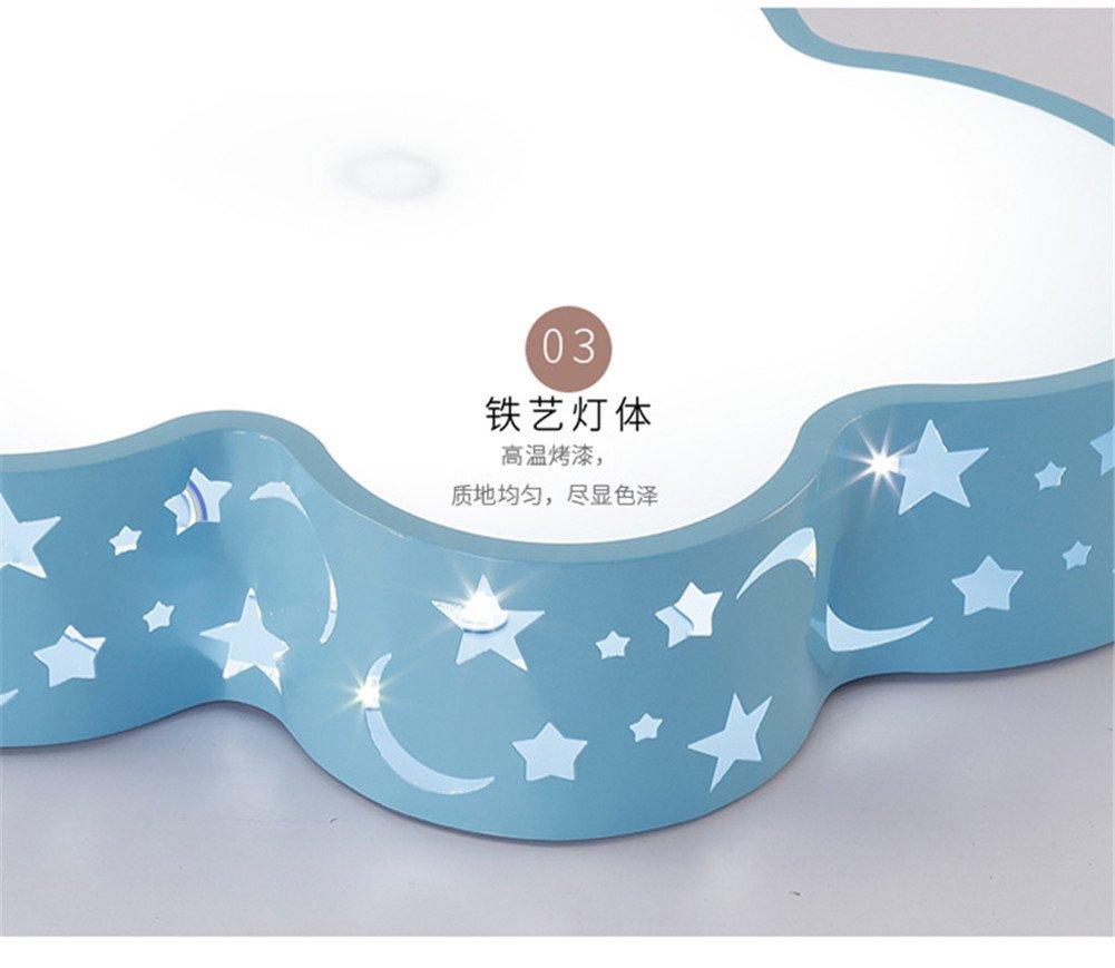Atemberaubend Kinderzimmerlampe Sonne Mond Sterne Fotos - Heimat ...