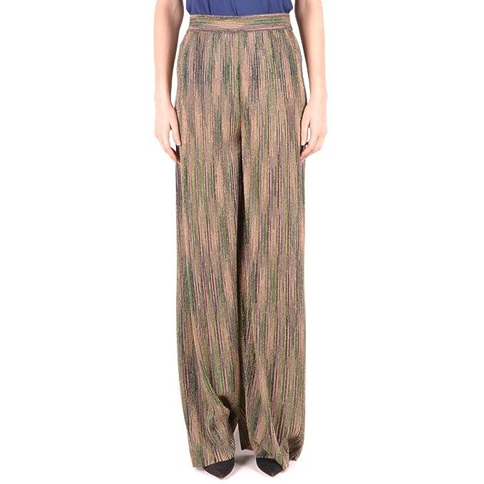 seleziona per originale ottima qualità sito ufficiale Missoni Pantaloni: Amazon.it: Abbigliamento