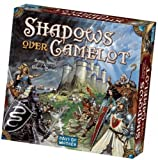 quest for camelot game - Days of Wonder Shadows Over Camelot