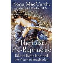 The Last Pre-raphaelite