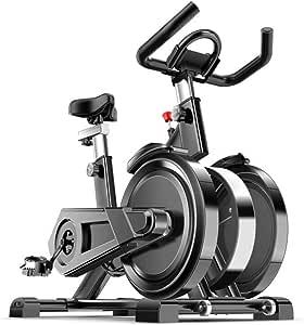 Bicicleta De Spinning Inteligente Ultra-Silencioso Funciona La ...
