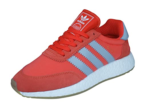 the latest f963b fa09a adidas Originals Iniki Runner I-5923 Zapatillas de Deporte para Mujer   Amazon.es  Zapatos y complementos