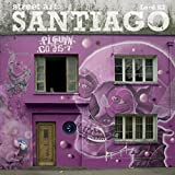 Street Art Santiago Chile