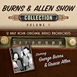 The Burns & Allen Show, Collection 1 | Black Eye Entertainment