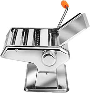 Stainless Steel Manual Noodles Machine