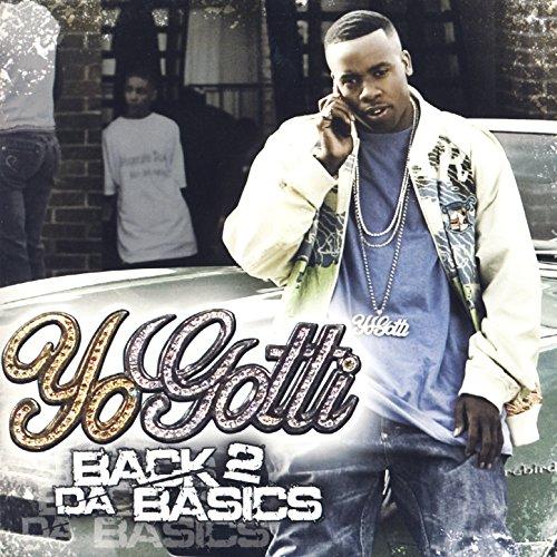 yo gotti back 2 da basics - 7