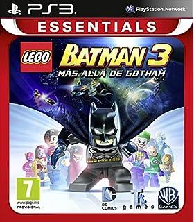 Warner Bros Lego Batman, PS3 - Juego (PS3): Amazon.es ...