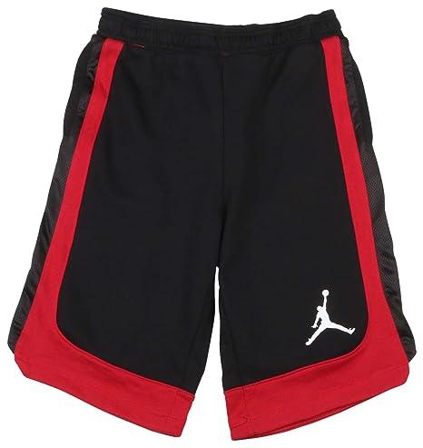 Jordan Big Boys (8-20) Nike Varsity Jumpman Fleece Shorts ...