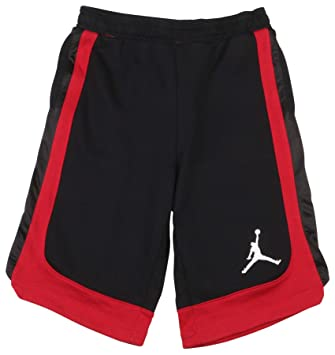 Jordan Big Boys (8-20) Nike Varsity Jumpman Fleece Shorts ...