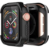 Umtele Scratch Resistant Bumper Protector for Apple Watch Series 4