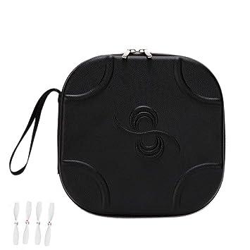 Semoic (Carrying Estuche De Protección para MITU Drone Bag ...