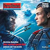 Der verborgene Hof (Perry Rhodan 2513)   Christian Montillon