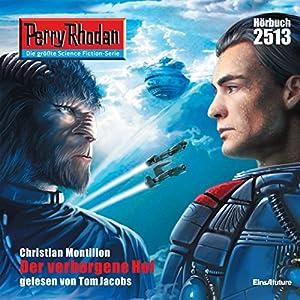 Der verborgene Hof (Perry Rhodan 2513) Hörbuch
