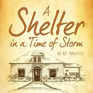 A Shelter in a Time of Storm Audiobook