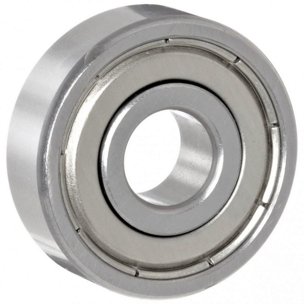 625ZZ 5mm x 16mm x 5mm Shielded Deep Groove Precision Ball Bearings-3000 Bearings