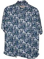 Tommy Bahama Hibiscus Alfresco Silk Camp Shirt
