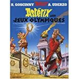 img - for Aux Jeux Olympiques (Asterix) (French Edition) book / textbook / text book