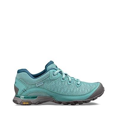 7b5a8e01180 Ahnu Women's W Sugarpine Ii Air Mesh Hiking Boot