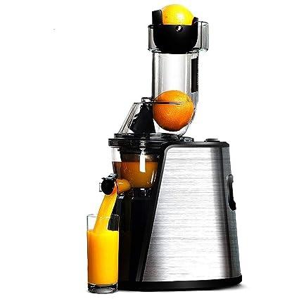 LE licuadora Exprimidor de jugos Exprimidor de jugos Exprimidor de Prensa en frío Mezclador de Frutas