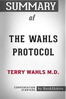 The Wahls Protocol: A Radical New Way to Treat All Chronic