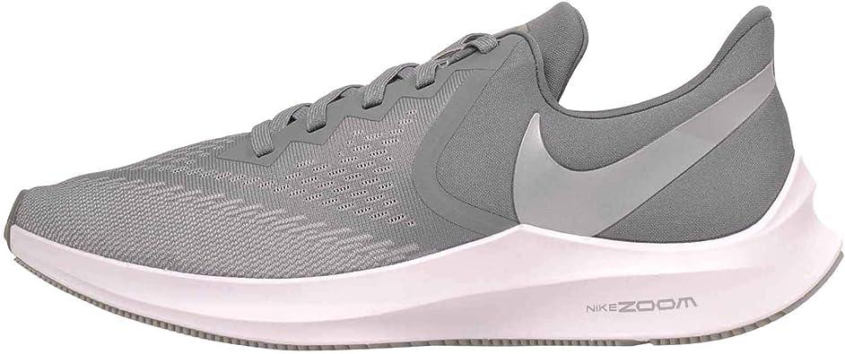 NIKE Zoom Winflo 6, Zapatillas de Atletismo para Hombre: Amazon.es: Zapatos y complementos
