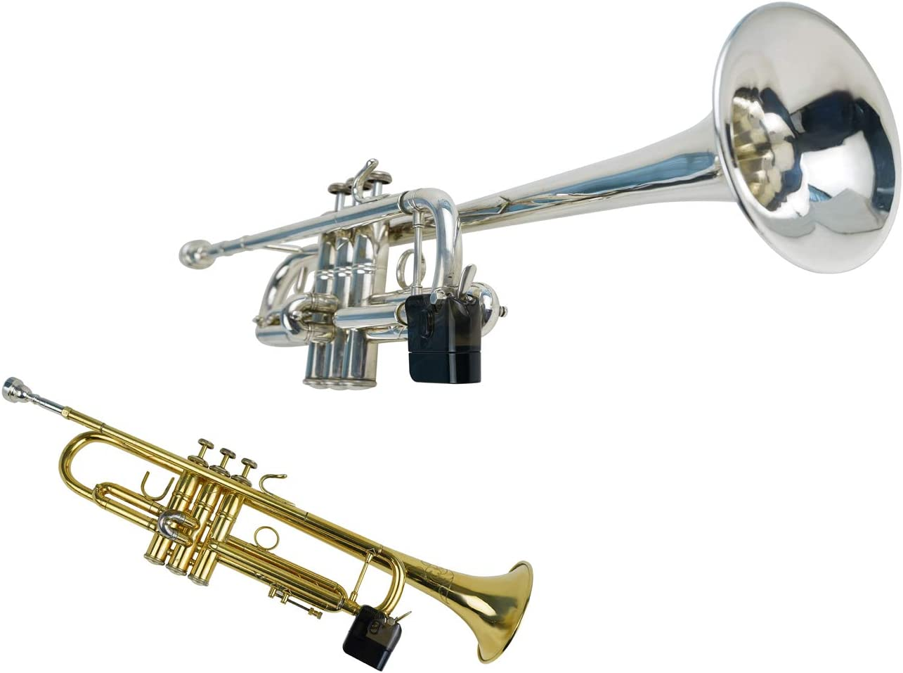WindSorb | Water-Spit Mixture Drainer & Absorber (3Hr Model for Trumpet): Musical Instruments