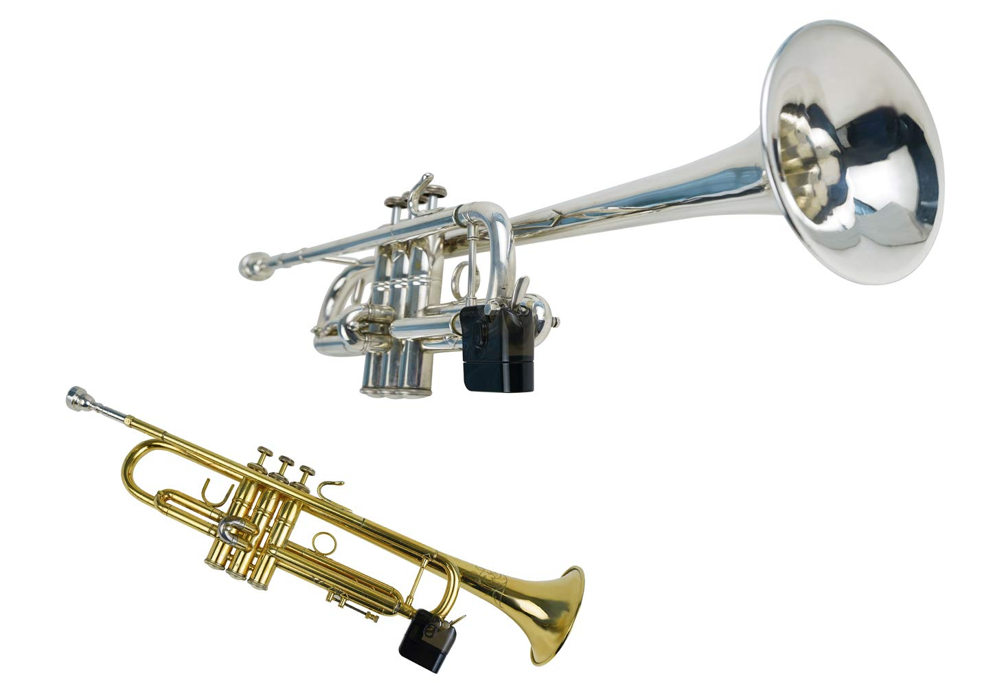 WindSorb | spit absorber & container (5Hr Model for Trumpet)