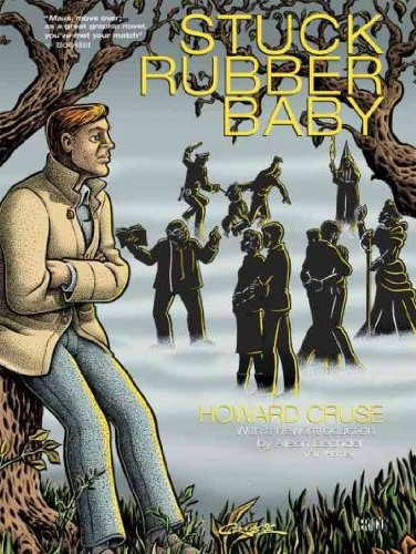 Stuck Rubber Baby[ STUCK RUBBER BABY ] by Cruse, Howard (Author) Jun-07-11[ Paperback ]