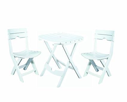 Amazon Com Premium Outdoor Bistro Sets Patio Furniture Set 3 Piece