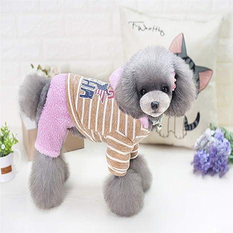 LanTa PetSupliesMisc Ropa para Mascotas Ropa para Gatos y Perros Ropa para Mascotas Artículos para Perros