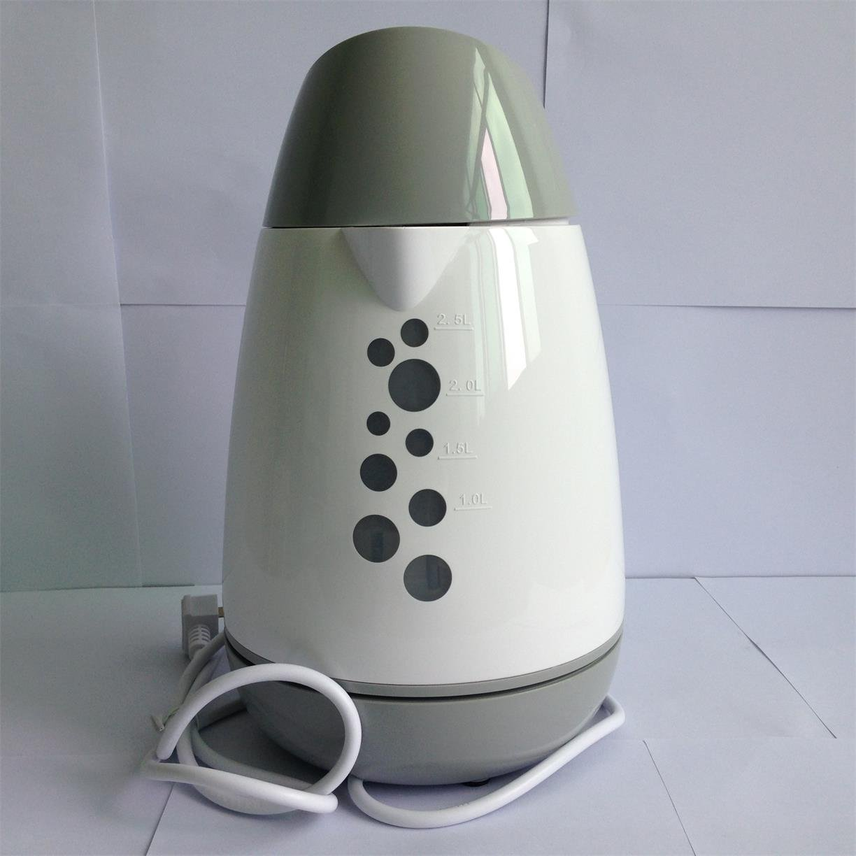 Portable Home Use Hand Disinfectant Water Equipment Machine